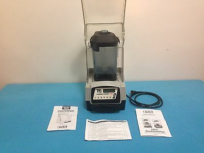 Vitamix Touch and Go T&G 2 Model VM0115A NSF COMMERCIAL BLENDER