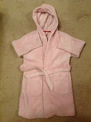 girls age 5-6 Junior J (jasper conran) dressing gown