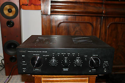 TEAC AR-650 Stereo Integrated Amplifier
