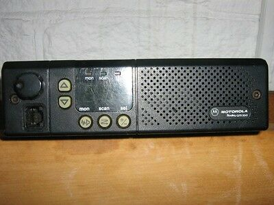 Motorola GM300 VHF High band Taxi Radio