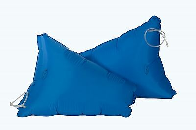 Ruk Sports Canoe Airbags/Buoyance Bags 90cm or 105cm with twist Valves.