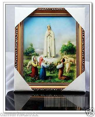 Catholic Church Portrait Jesus Christian Blessed Holy Beautiful Home Decoration