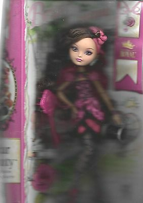 Ever After High doll - BRIAR BEAUTY - boxed NEW