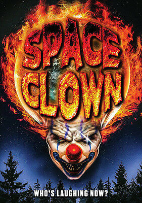 Space Clown 760137959694 (DVD Used Very Good)