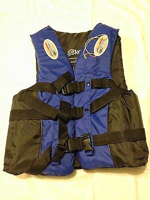 Floatation Aid/Life Vest Large (for 60-70kg) NEW