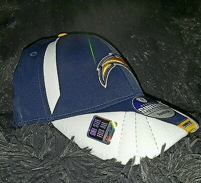 NFL American football San Diego Chargers cap hat