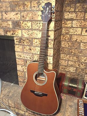 Takemine G Series Acoustic Electric Guitar
