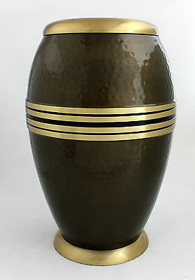Adult cremation urns for ashes, funeral memorial urn large CLEARANCE OFFER PRICE