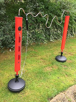 Beat the buzzer / Buzz Wire for Fetes, Weddings, Christenings, Parties and Hire