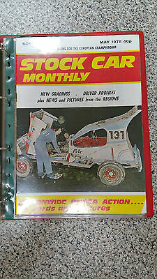 Brisca F1 Stock Car Monthly May 1978