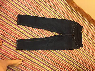Ladies Size 12 Maternity Jeans new look
