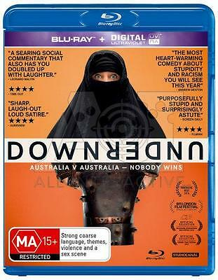 Ultraviolet code ONLY- HD- Down Under
