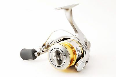 SHIMANO 05 BIOMASTER 2500S spinning reel From Japan USED #B536