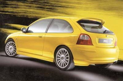 mg rover 25 streetwise and zr workshop manual 2001-2005