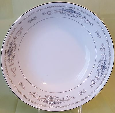 Diane by Fine Porcelain China of Japan Vegetable Bowl