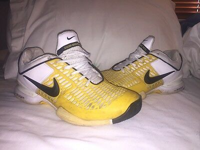 Nike Air Zoom Breathe 2k10 Tennis shoes trainers Size 10.5