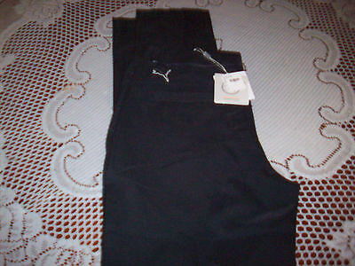 Womens Puma Golf Dry cell Pounce golf pants Sz 4  NEW WITH TAGS NWT 1