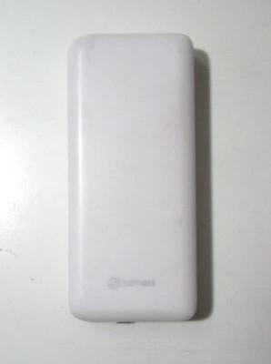 Comsol Grip Power Bank PB-02-11000-WHT, 11000mAh portable charger