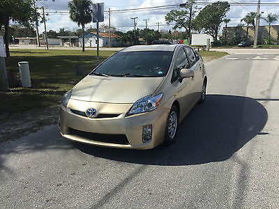 2010 Toyota Prius Base Hatchback 4-Door TOYOTA PRIUS ROADWORTHY RUN SMOOTH LAWAWAY PAYMENT AVAILABLE