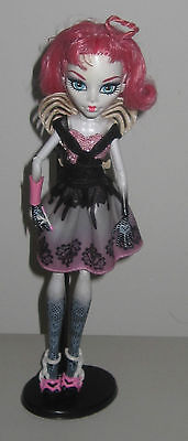 monster high doll  C.A. Cupid first wave