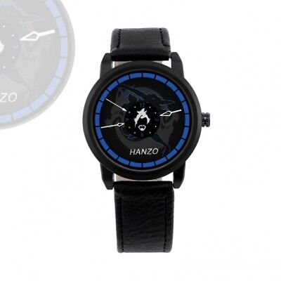 Overwatch Hanzo Wrist Watch LED Watch OW Touch Screen Waterproof Watch