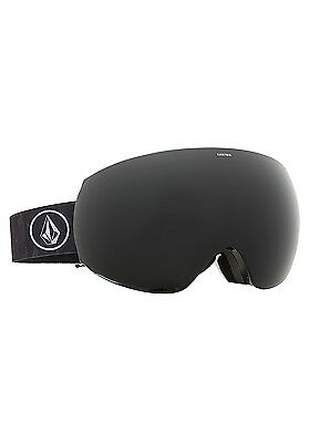 ELECTRIC x VOLCOM EG3 goggles snowboard ski snow frameless spherical