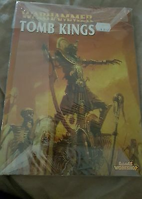 Warhammer tomb kings