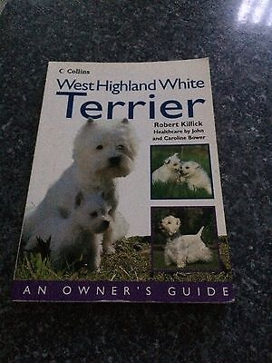 West Highland White Terrier Guide