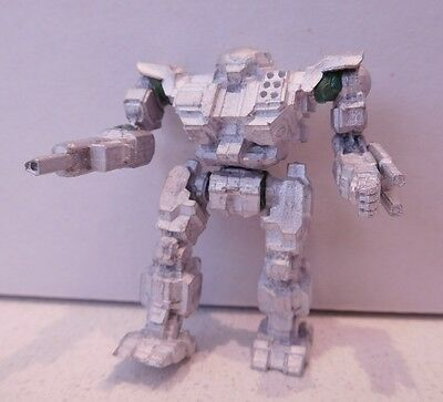Battletech / Mechwarrior Online Victor, with free variant, made of metal