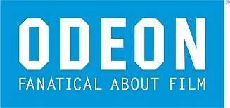 3 x Odeon Cinema Adult Ticket Code 5 To 10 Mins Delivery