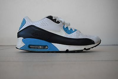 Men's Nike Air Max 90 Blue/white size US 9.5