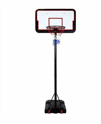 Bentley Sports Full Size Basketball Net With Adjustable Stand -customer returned