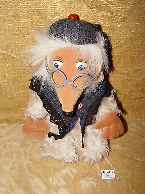 Wombles - Uncle Bulgaria Plush Soft Toy 1998 Elizabeth Beresford By First Love