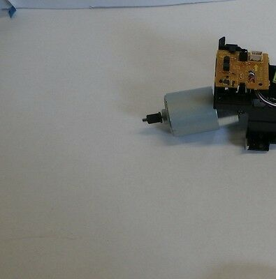 HP LaserJet Pro P1606DN AND M1536dnf Duplexer pca RM1-7620 and Motor