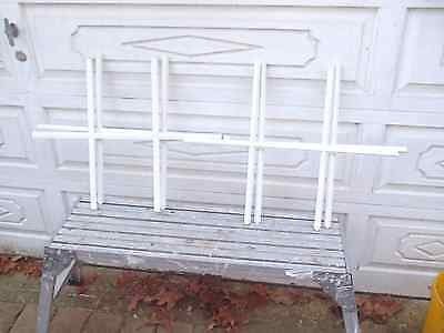 Anderson Double Hung Window Grilles NEW