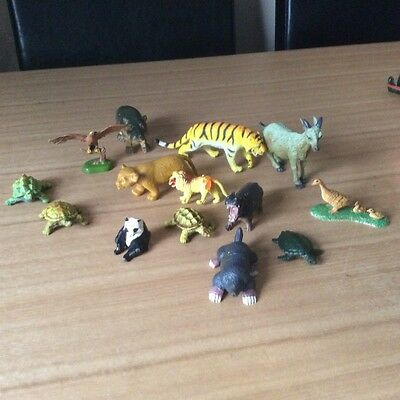 plastic farm animals toy