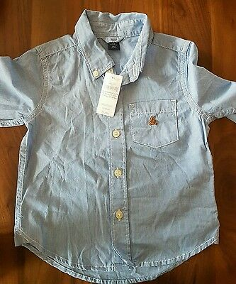 Gap Shirt 18-24 Months with Tags
