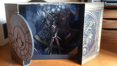 Assassin's Creed Syndicate Big Ben Edition_Figurine Jacob neuf sous boite