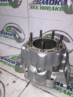 Honda Cr 500 Barrel Cylinder Jug Pot