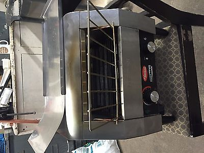 Hatco toastmax. industrial toaster. complete and working. For bar, restaurant