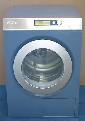Miele PT7186 G OB Vented Electric / Gas 8KG Professional Tumble Dryer 1Ph