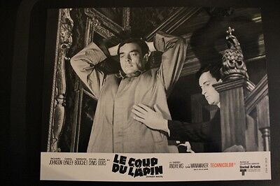 Amicus Films - Danger Route - Lobby Card #1