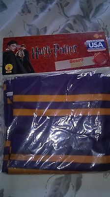 harry potter dress up scarf brand new in pack