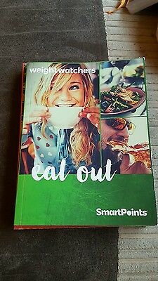 weight watchers eating out guide