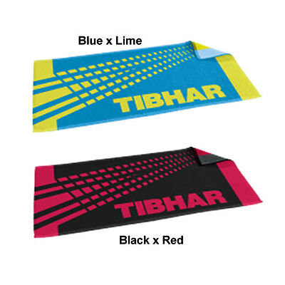 Tihbar Spectra Table Tennis Face Towel (New!!)