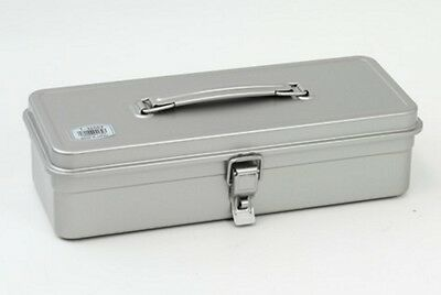 TRUSCO / STEEL TOOL CASE (320x137x96.5mm) / T-320SV / MADE IN JAPAN