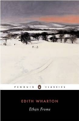Ethan Frome by Edith Wharton (Paperback / softback, 2005)