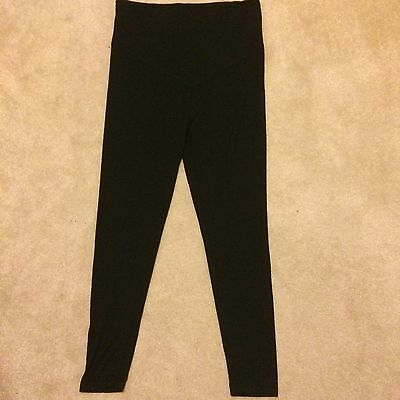 Mamas and Papas Maternity Leggings Size 12-14