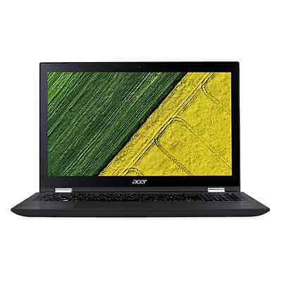 """Acer Spin 3 15.6"""" Touch  Laptop/Tablet Convertible - Core i3 2.0GHz, 8GB, 1TB"""
