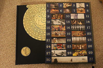 Folio Society The Folio Book Of Days Selected And Introduced By Roger Hudson